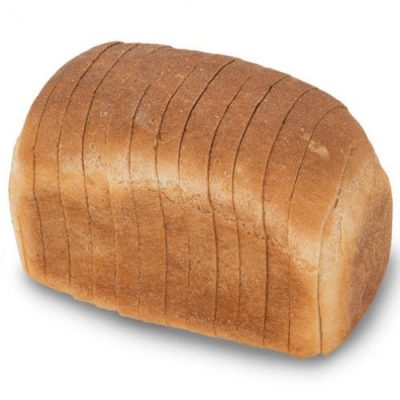Just Gluten Free White Bread