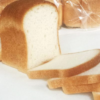 Just: Gluten Free White Bread