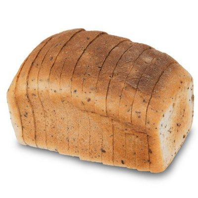 Just: Gluten Free Seeded Bread